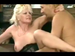 Karin Schubert fucked