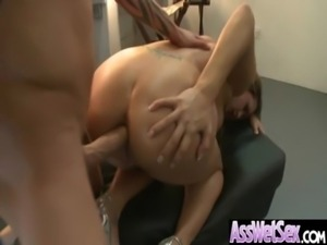 Hot Big Butts Girls Gets Anal Fucked vid-30 free