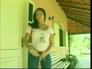 Jorge Carmichael Fucking Sexxxy Brazilian Karen In PLL#12 free