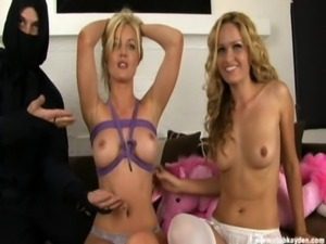 Kayden Kross - Live Chat 1 (part 1) free