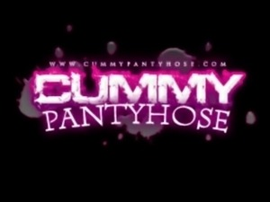 Cummy Pantyhose free