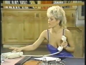 Sweat (1985) - Amber Lynn free
