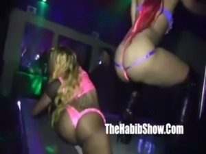 lil scrappy at harlem knights strip club free