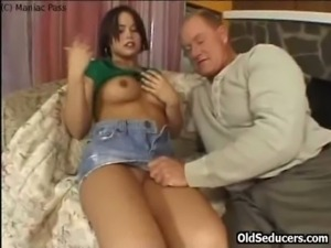 Kaci Star asslicked and fucked free