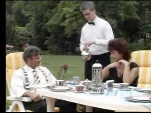 Eine Schrecklich Geile Familie 3