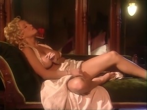 Jill kelly rubbing