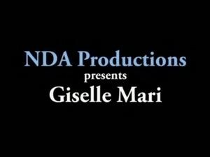 Giselle Mari Amateur Creampies free