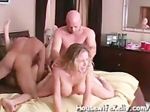 Hot Wife Swapping