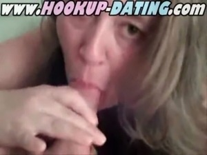 Blowjob and sex with hookup milf neighbour free