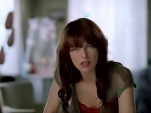 Milla Jovovich talks about Sex with Men