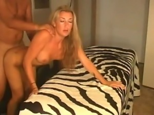 Candice Sex Massage