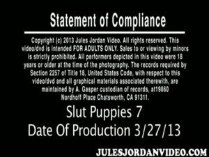 Trailer — Jules Jordan's Slut Puppies 7 free