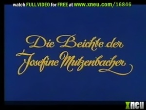 Hot Round Ass From The Movie Die Beichte Der Josephine Mutzenbacher free