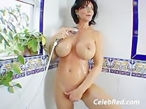 Huge Breasted MILF Is A Great Fuck