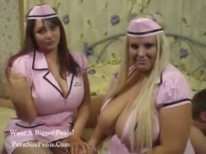 2 BBW Threesome free
