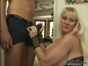 Kayla Kleevage has got huge tits free