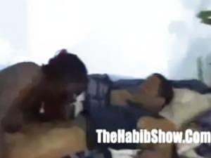 ebony fucker wife sextape