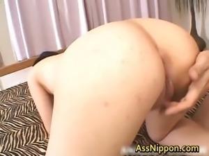 Chiharu Sakura Asian Model Has A Hot