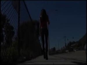 Lexi Diamond Jean's free