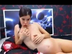 Awesome Preggo Areolas Vol.3