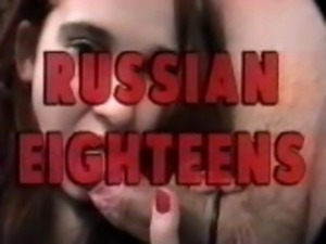 Russian Eighteens  14