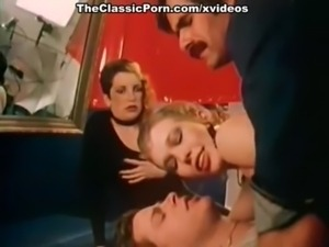 Shooting cinema turned to classic orgy free