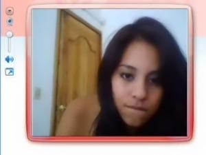 Webcam Lindisima free