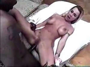 Interracial anal sex with Lexington