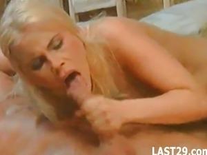 Gina Wild Cumshot Facial Compilation