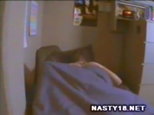 Amateur Brunette With Big Tits Getting A Nice Morning Fuck www.Nasty18.net free