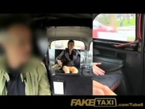 Fake Taxi - Casta