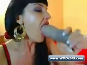 Webcam Dildo free