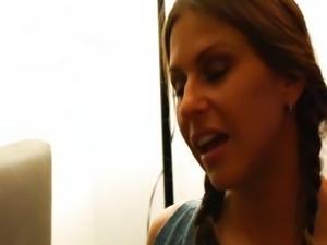 Rachel Roxxx - Tonight's Girlfriend