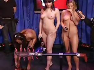 Sybian Harmony,Dana Dearmond,Annie Cruz