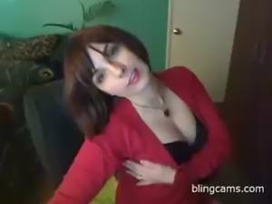 Live Webcam Show - www.blingcams.com free