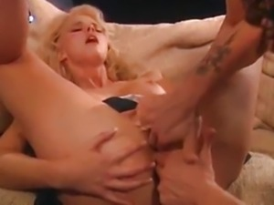 Blondie Hannah Harper Sodomized Retros