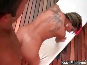 Hot sexy blonde slut with great butt part4