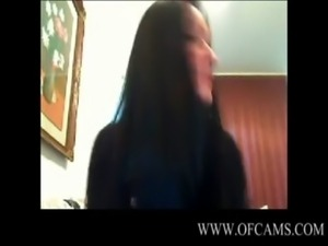 Stunning girl on ca  moglie guycreep bigmouthfuls trample sexinpublic kai...
