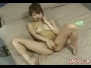 Nice boobs young MILF