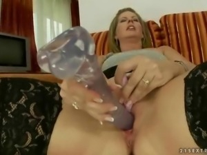 Best of Old Young Lesbians