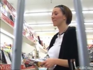 Shopping cart cam - pornovato.com free