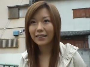 Miruku Matsusaka Asian girl has some hot free