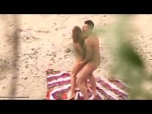 [Beachhunters] Beach Sex xvid free