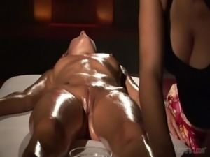 Hegre Art - Thea - Double Climax Massage free