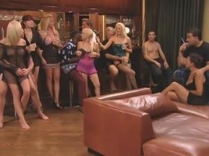 erotic swingers massage @ season 1, ep. 8