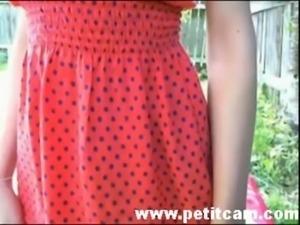 amateur masturbating webcam - www.petitcam.com free