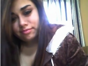 canadian chubby teen masturbating and squirts