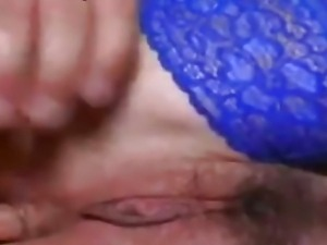 Mommy Enjoys A Cock In Her Cunt And Asshole