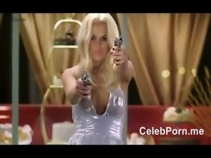Lindsay Lohan in InAPPropriate Comedy