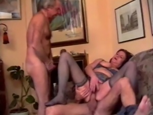 French Amateur Mature 2